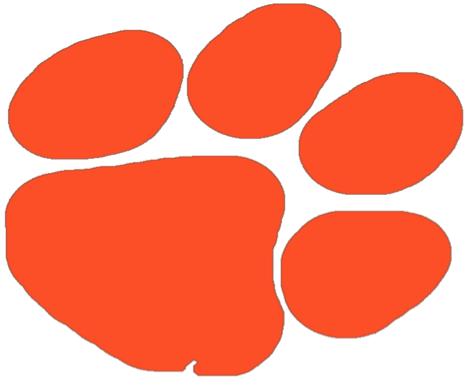 Biểu tượng Tiger Paw